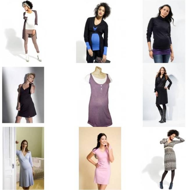 2c3e601dd De mamis  Una tienda premamá online de lo más fresco - Moda y estilo ...